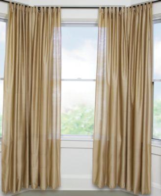 Umbra Window Treatments Ceiling Mount Brackets Set Of 2