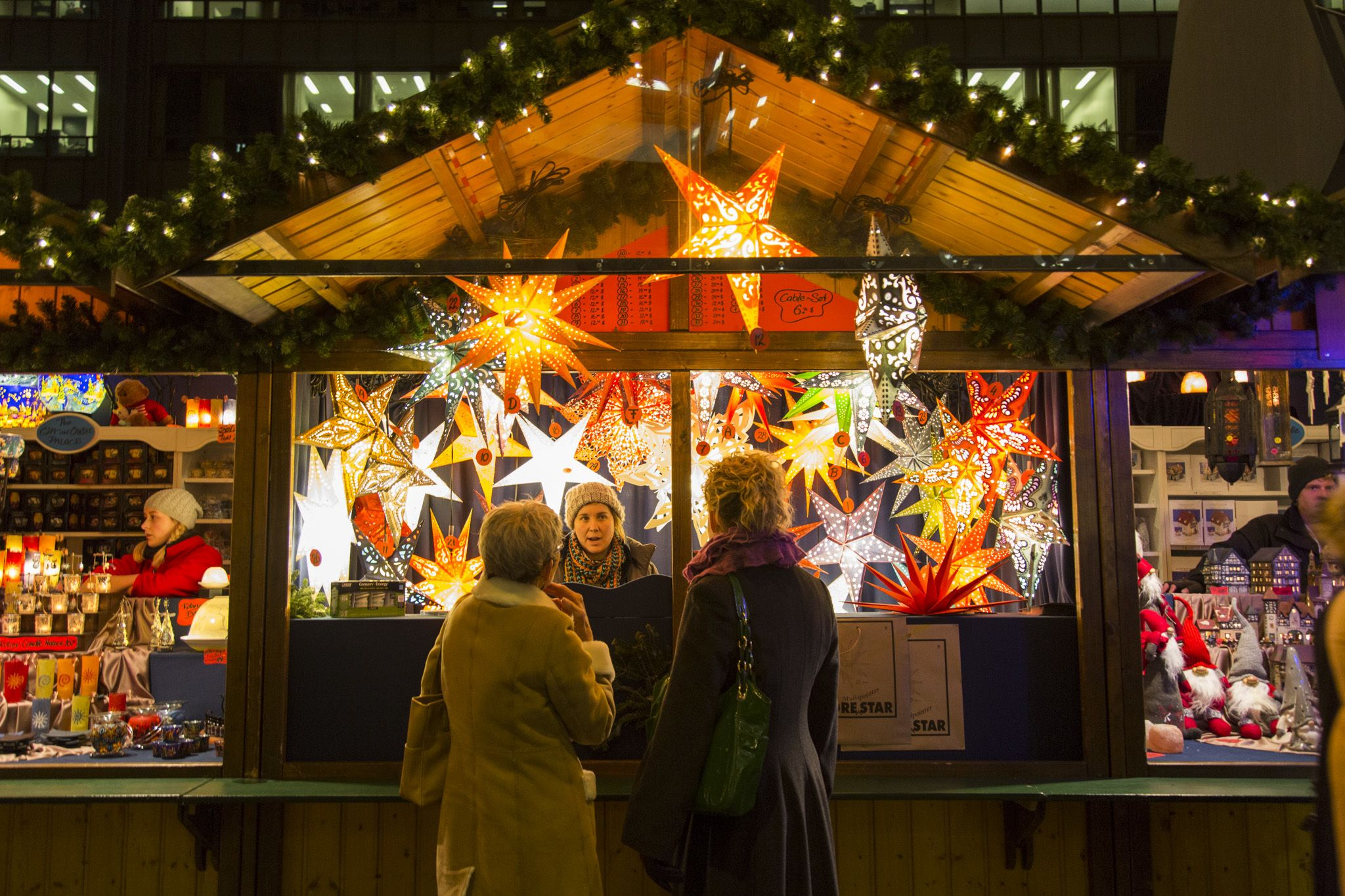 The Park at Wrigley will get its own Christkindlmarket
