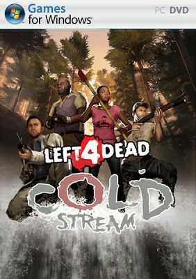 Left 4 Dead 2 Cold Stream - Full Crack - Download Full Version Pc