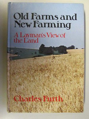 Old farms and new #farming furth, charles #1975-10-16 first #edition. no dust jac,  View more on the LINK: http://www.zeppy.io/product/gb/2/401049763401/