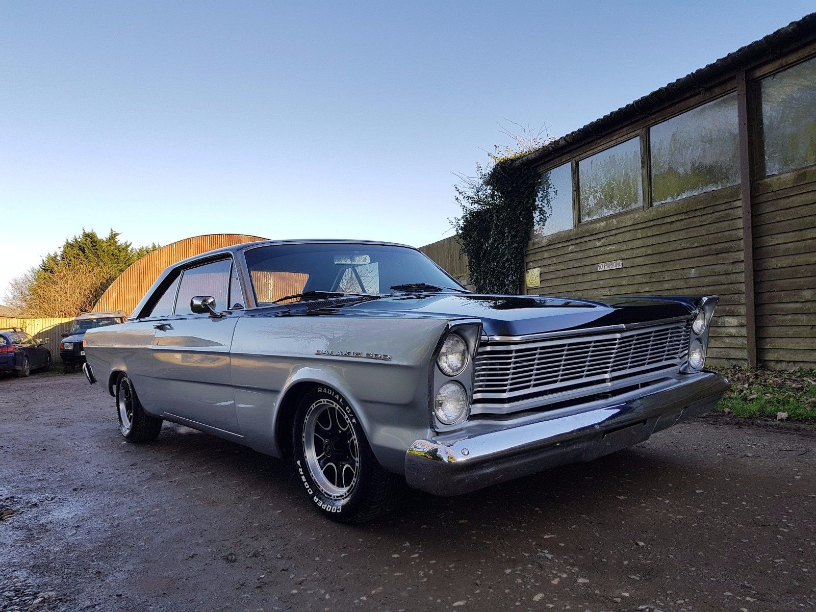 Looking for a 1965 ford galaxie 2 door hard top american car usa ...