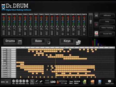 free download music production beat maker software
