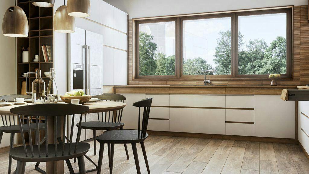 cocinas de ensueño Cocina despensa Pinterest Diseño de cocina - como disear una cocina
