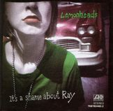 It's a Shame About Ray [CD], CD 82460