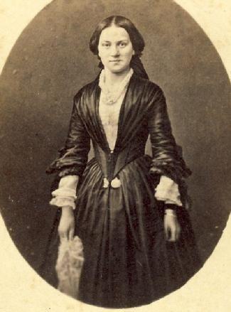 Wardrobe Galleries: Jane Eyre (Hairstyles) | CINEMATTIRE