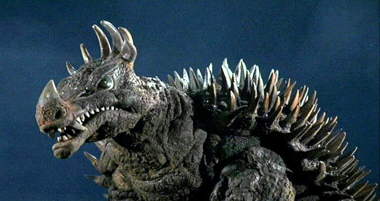 Image result for Anguirus