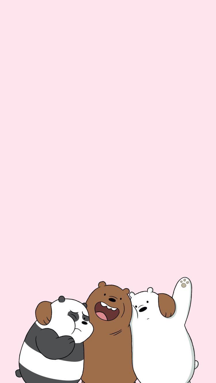 Pin Oleh Amelia M Di We Bare Bears