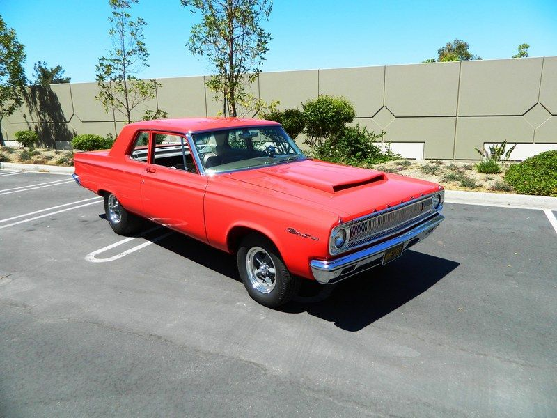 1965 Dodge Coronet A990 528HEMI for sale - Orange, CA ...