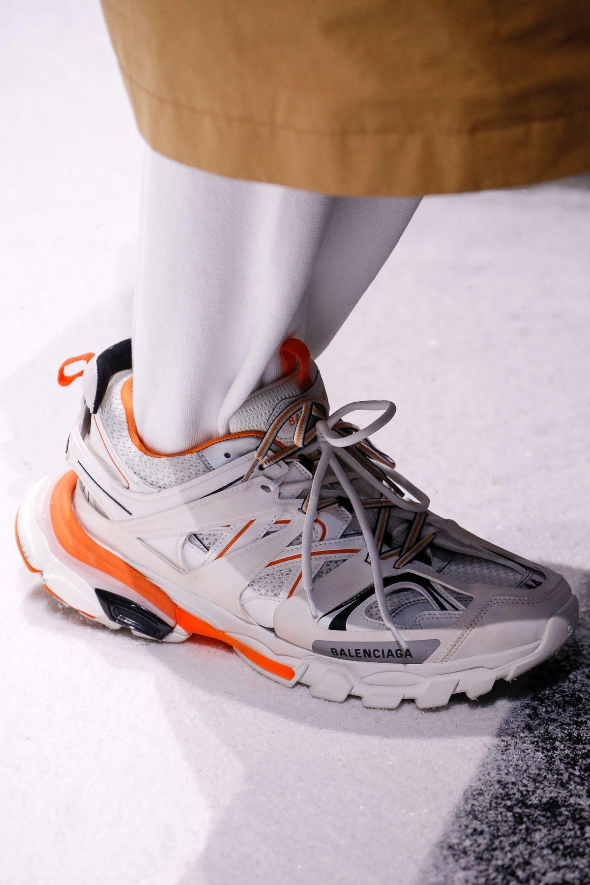 Balenciaga Track Trainers Sneakers LePrix