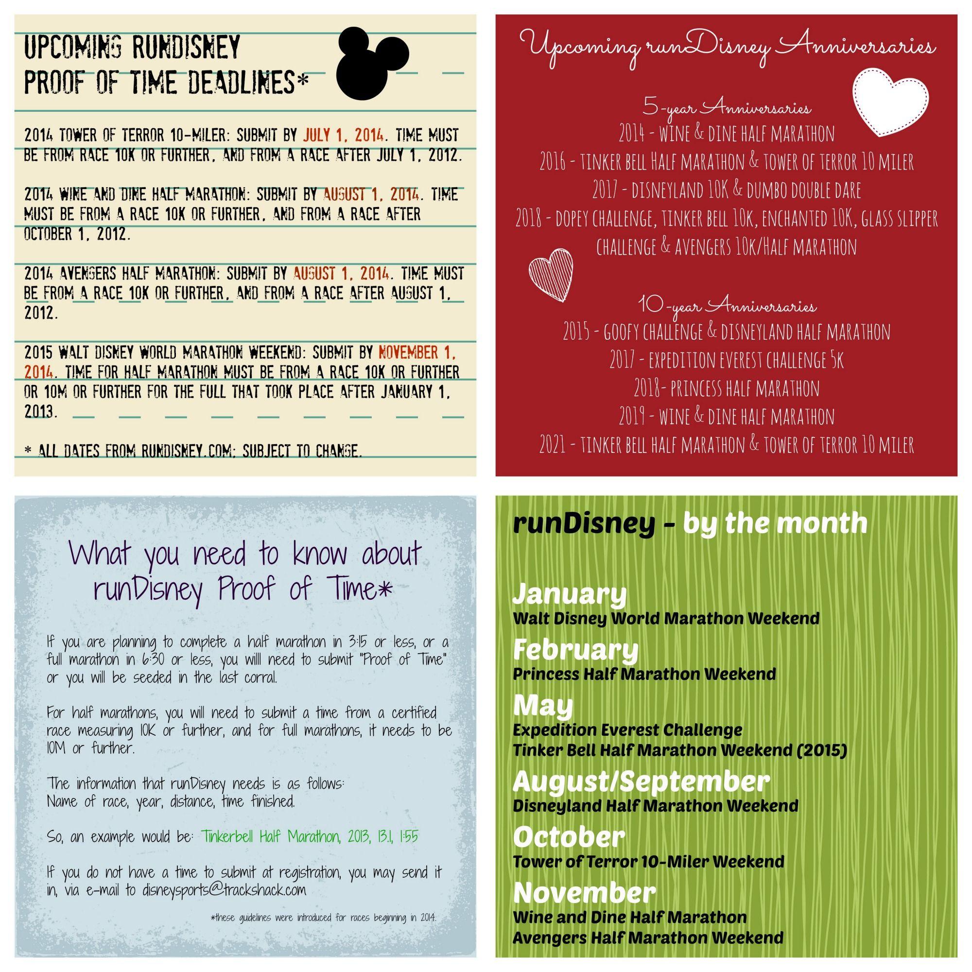 Pinnable Rundisney Flash Card Facts Run Disney Disney Princess Half Marathon Disney Races