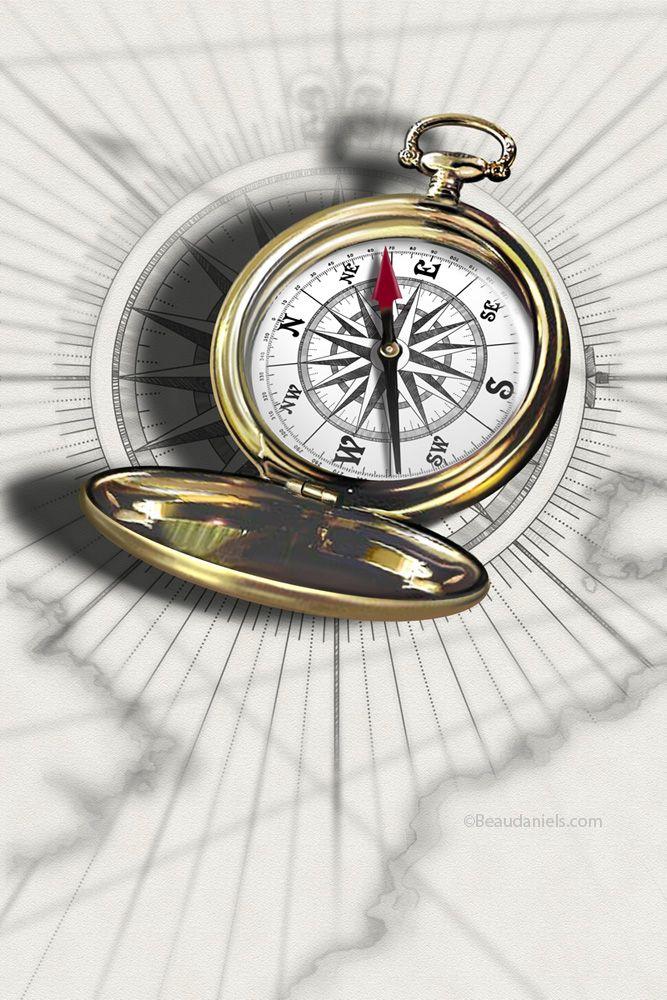 Kompass bleistiftzeichnung  Tattoo Finka   kompass landkarte   Pinterest   Finka, Kompass und ...