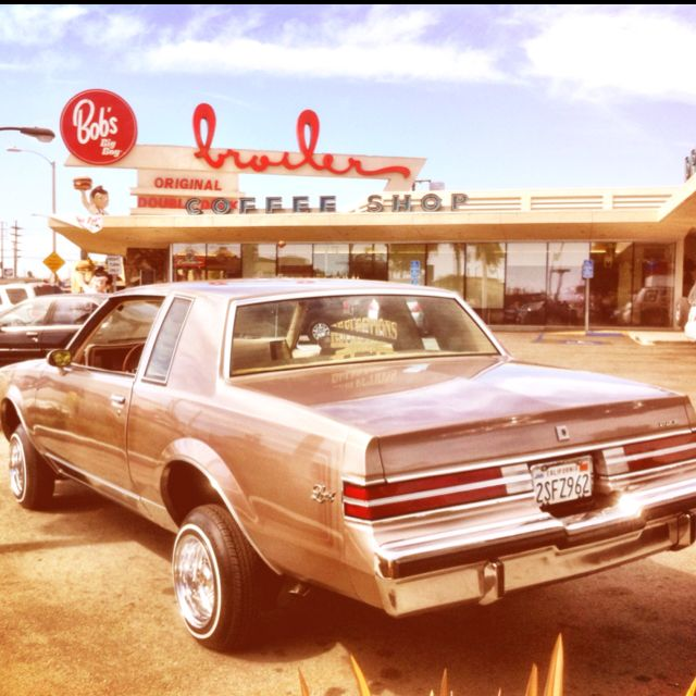 Buick Regal Lowrider For Sale: Cars, Motorcycles, Classy