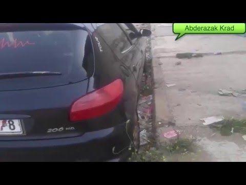 Krad Abderazak تعلم ركن السيارة باحتراف صوت وصورة تعلم السياقة Creneau Stationnement Youtube Sports Car Car Sports