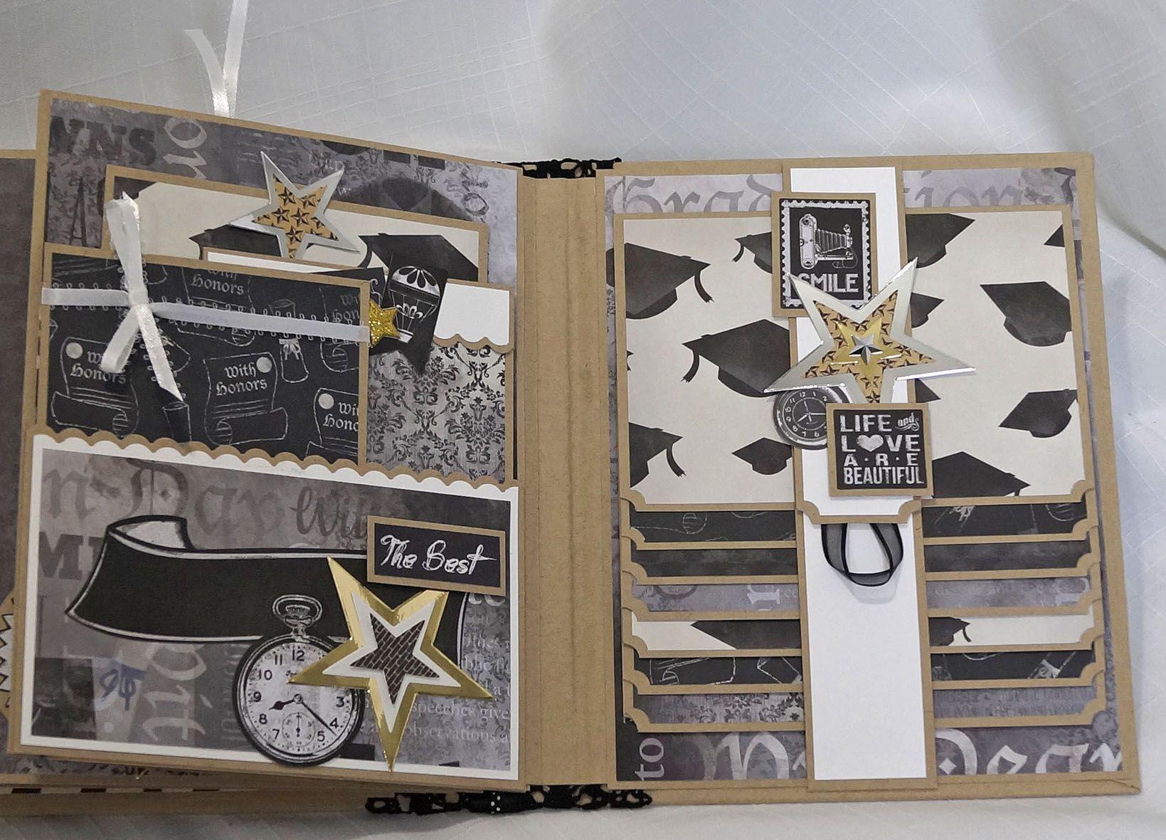 Bien-aimé 25+ unique Graduation album ideas on Pinterest | Graduation book  KP99