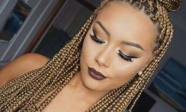 Pixie Bob Braids for Black Women   New Natural Hairstyles