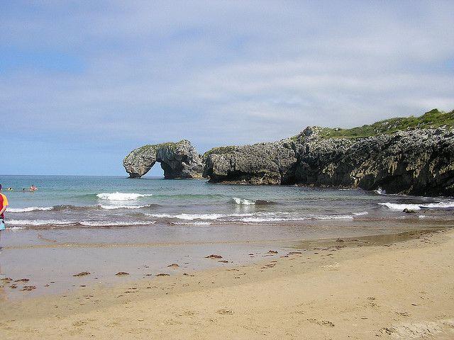 Playa de Huelga