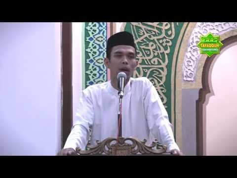 (Fiqih Puasa) Tentang Waktu Imsak - Ustadz Abdul Somad, Lc ...