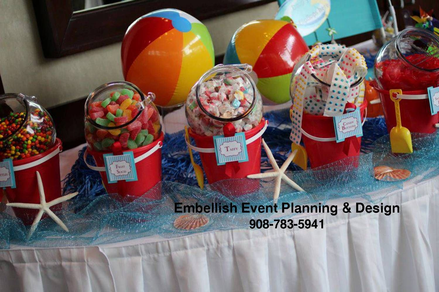 Tremendous Summer Candy Buffet Candy Buffets In 2019 Summer Pool Download Free Architecture Designs Xerocsunscenecom