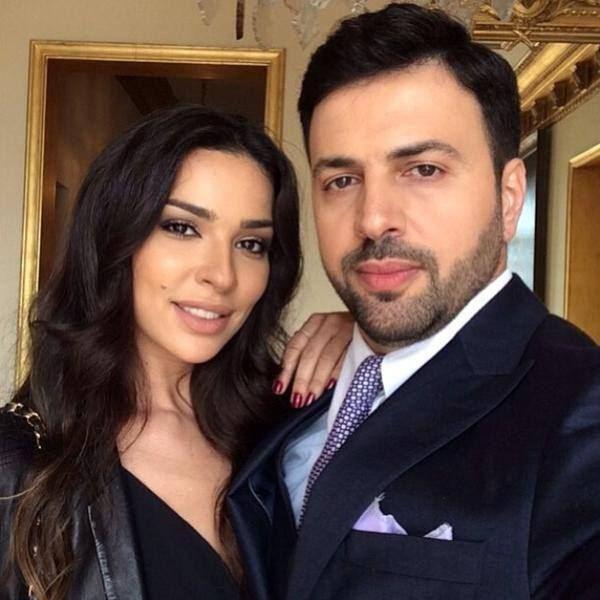 نادين نجيم هكذا علقت على زواج تيم حسن وانزعجت بالصور Actors Celebrities Alia