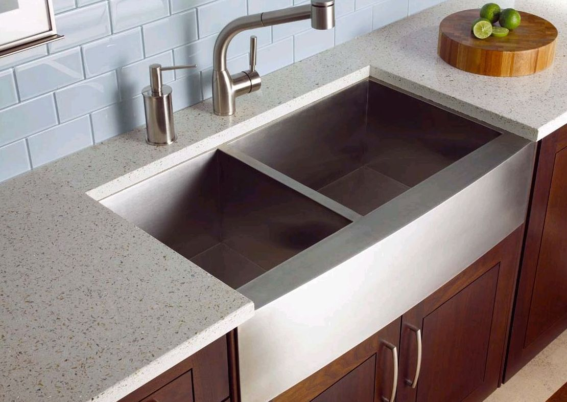 Icestone Countertops Are Made From 100 Recycled Glass