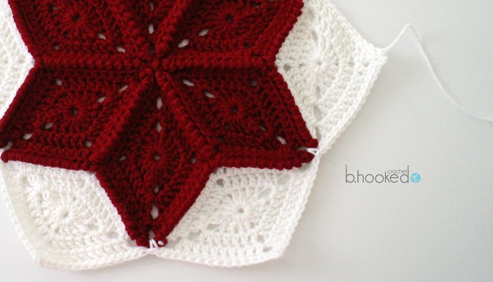Crochet Diamond Granny Square - Free Pattern & Tutorial | Crochet ...