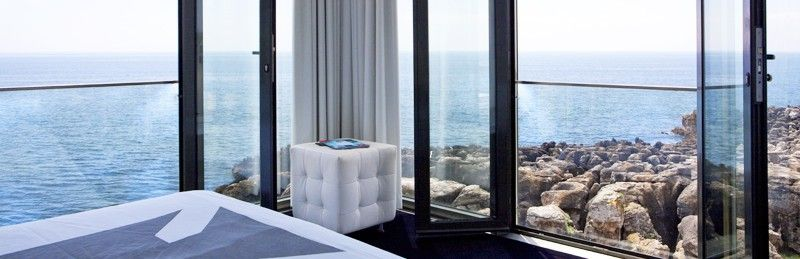 Farol Design Hotel Rooms - Cascais - Portugal - Smith hotels