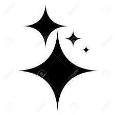 Icon Symbol Shine Vector Shining Stars Shine Sign Purity And Vector Icons Symbols Illustration Symbols