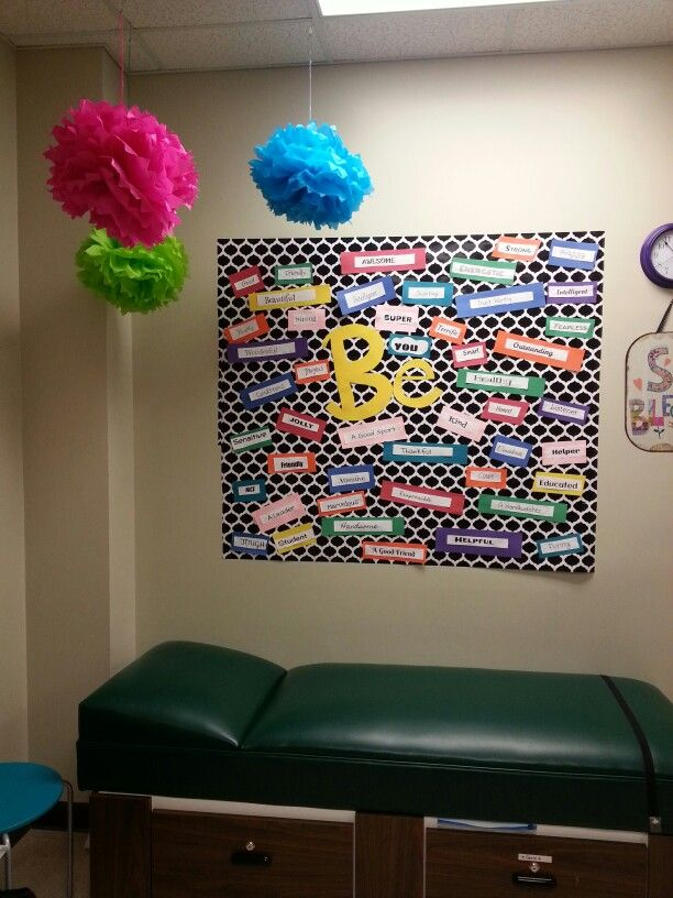 Nurse Office Decor Ideas from i.pinimg.com