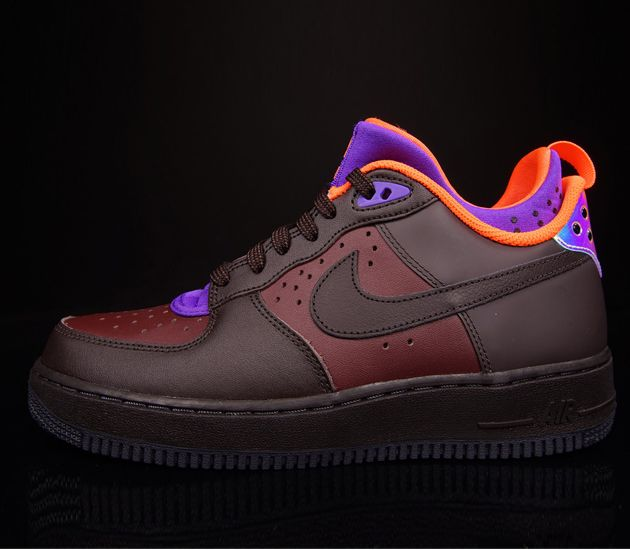 Nike Air Force 1 CMFT Mowabb – Barkroot Brown / Velvet Brown