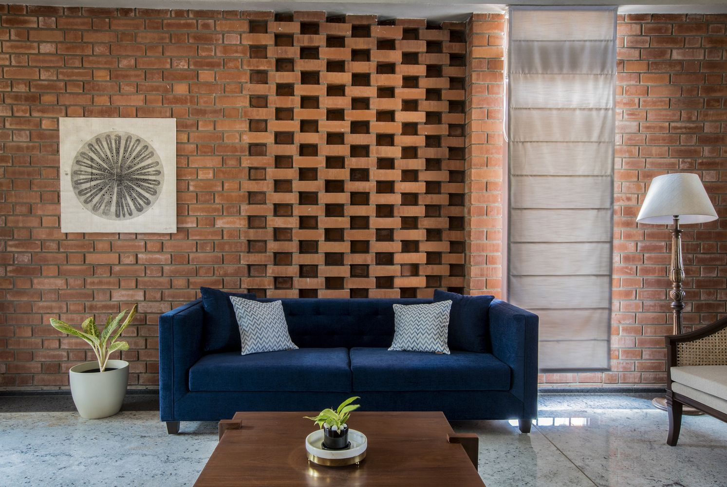 Gallery Of Corbel House Kamat Rozario Architecture 3 In 2020 Furniture Design Kerala Houses Interior