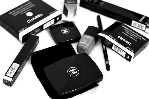 Chanel // Make Up