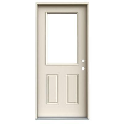 Reliabilt Entry Door Open Rim Inswing Steel Steel Entry Doors Entry Doors Reliabilt