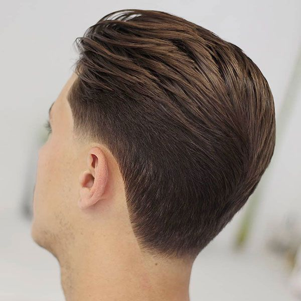 69 Best Taper Fade Haircuts For Men (2021 Guide)