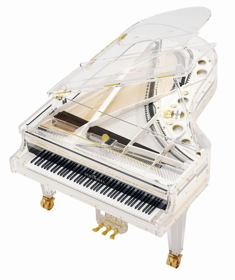 Schimmel Piano History Essay - image 9