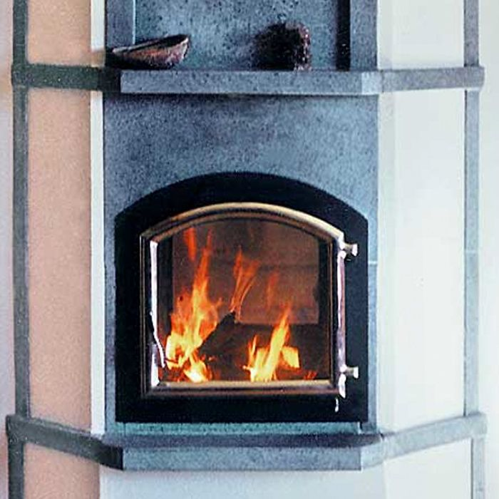 Temp Cast Masonry Heaters Wood Burning Fireplaces Fort Collins