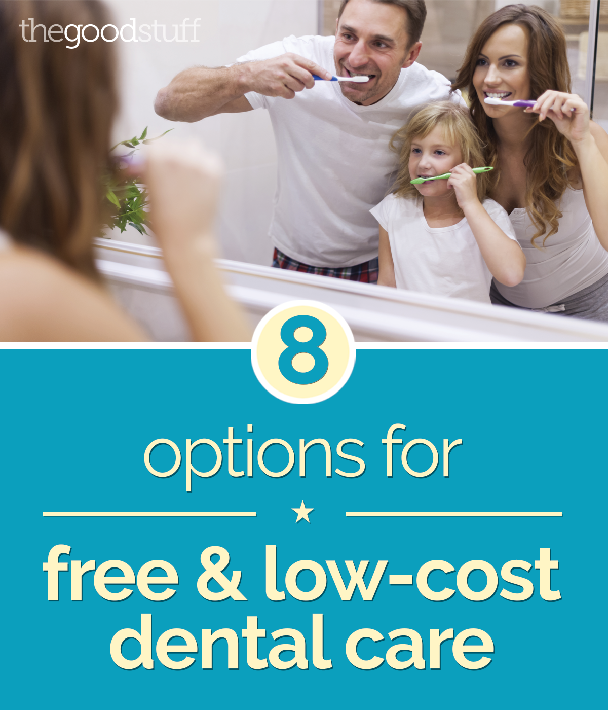 finding free cost dental care