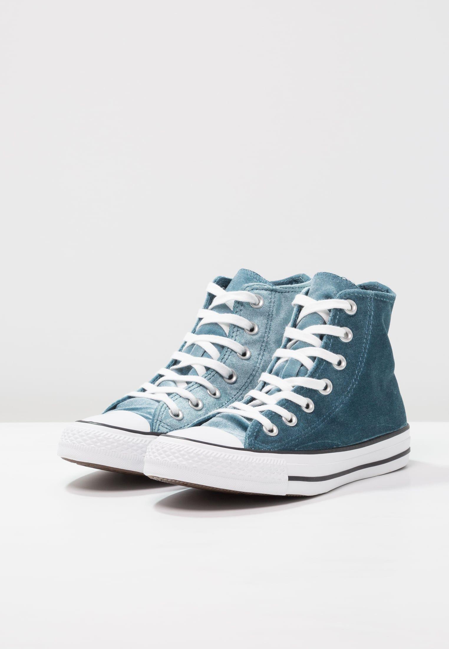 Chaussures Converse bleu | Nouvelle collection sur Zalando