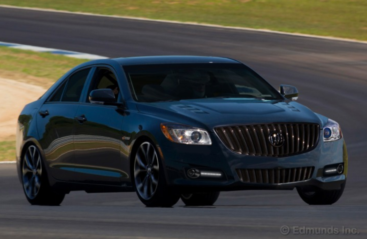 2017 Buick Grand National Gnx Specs And Price The Ful Stylish Sedan Like Will Be A Very Good Option To Have
