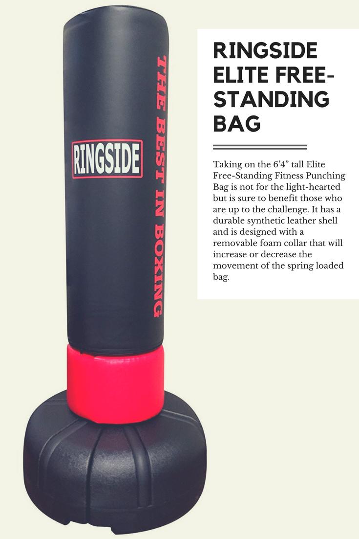 Ringside Elite Free Standing Bag Review Strength Best