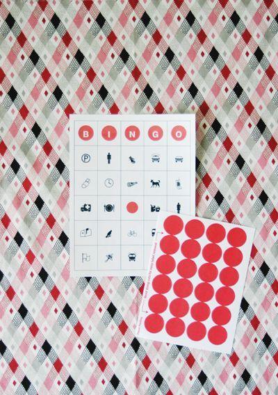 car bingo download