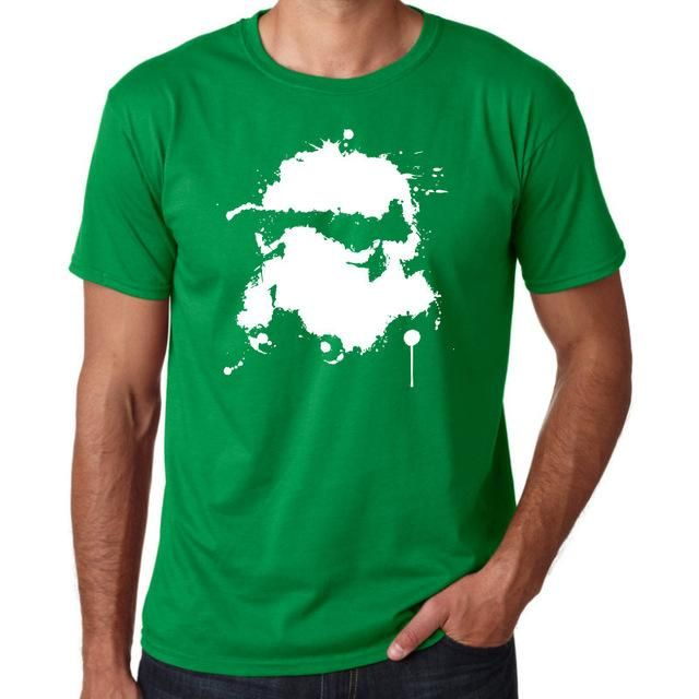 Mens Clone Trooper Text Short Sleeve T-Shirt Star Wars Where To Buy Cheap Real UuAhmH
