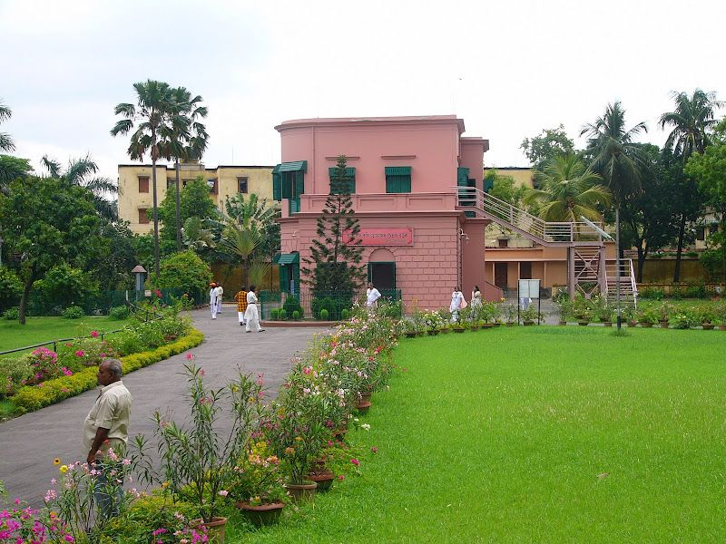 Cossipore Garden House Kolkata West Bengal India Sacred Space House Styles Home And Garden