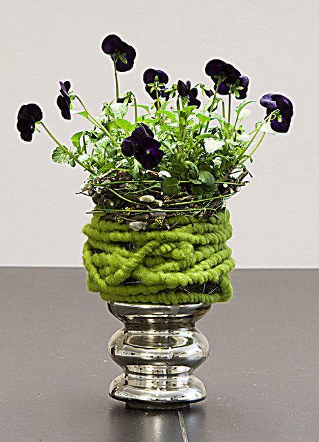 blomster design annette von einem kr nze und gestecke pinterest gestecke kr nze und blumen. Black Bedroom Furniture Sets. Home Design Ideas
