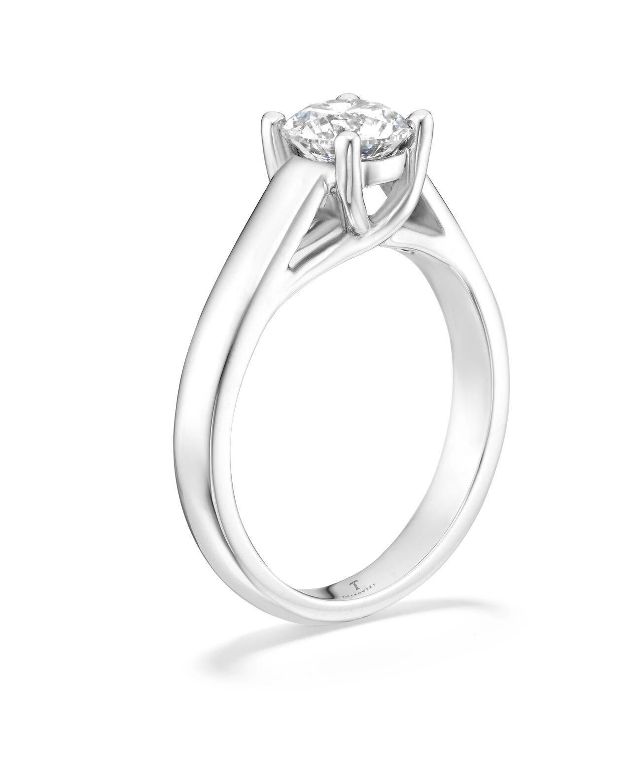 awesome diamond co synthetic ideal by inspirational engagement tififi with love available through of uk rings tolkowsky