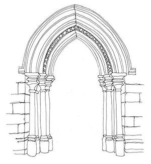 Gothic Buildings A Spotters Guide Gothic Buildings Gothic Architecture Gothic