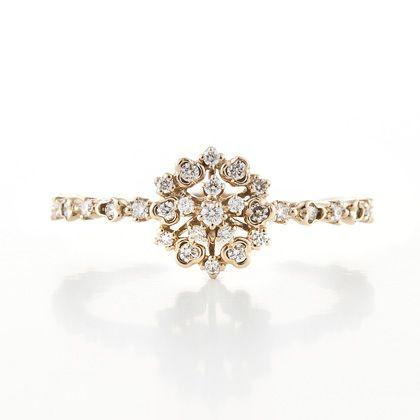 "Diamond Ring - Online Shop ""Jewelry Box"""