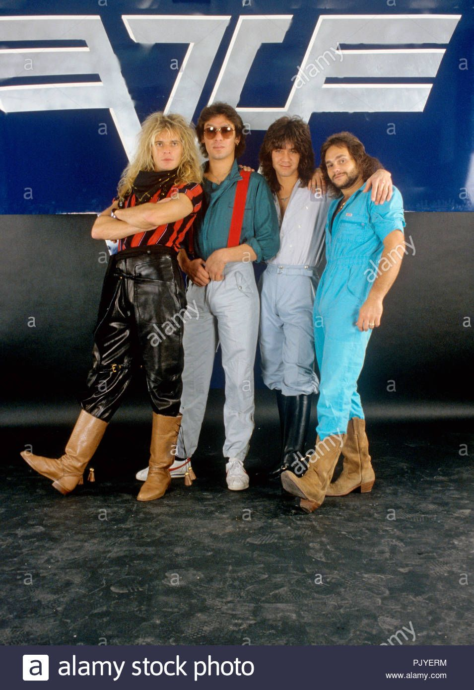 Let S Lean Into Now Guys Rf Eddie Van Halen Van Halen David Lee Roth