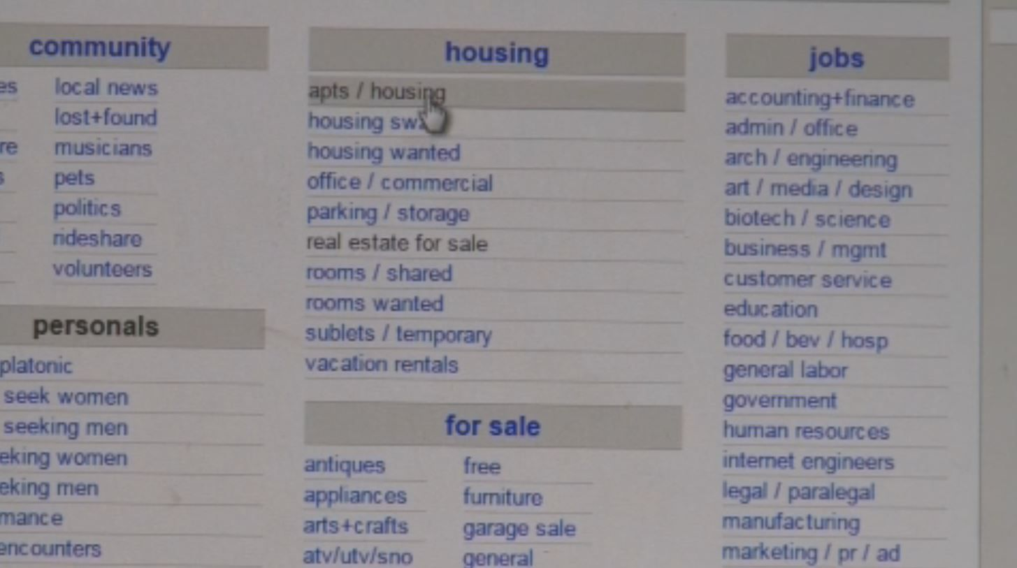 Fyi Sherman Police Warn Of Craigslist Rental Property Scammer Http Www Kxii Com Content News Sherman Police Warn Of Cra Rental Property Rental Room Wanted