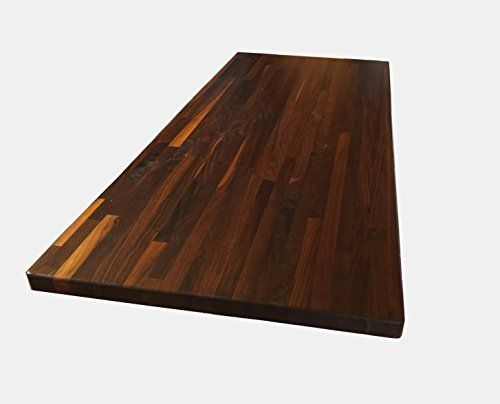 Forever Joint Walnut Butcher Block Top 15 X 36 X 60 Continue To The Product At Walnut Butcher Block Butcher
