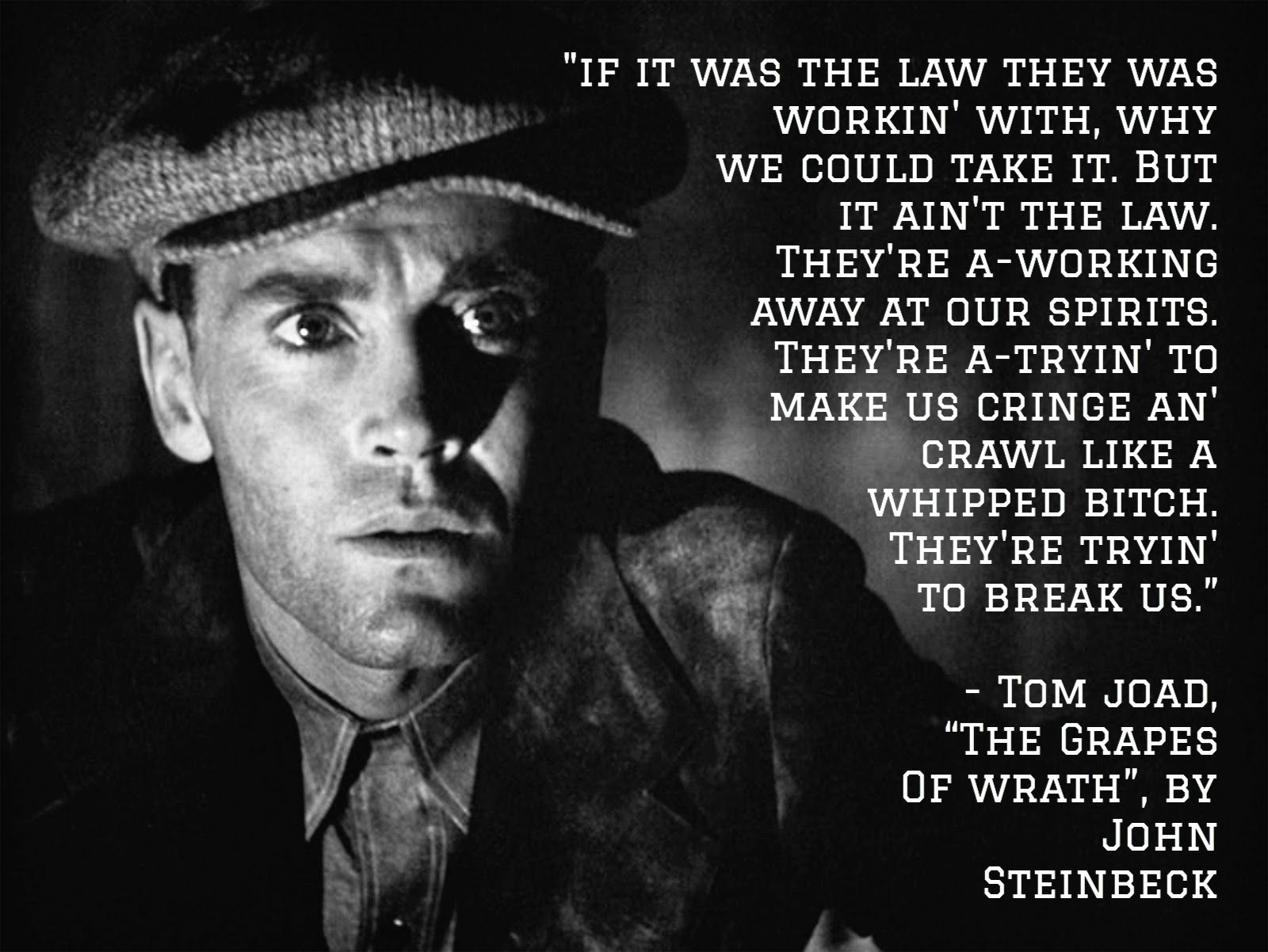 jim casy quotes grapes of wrath